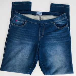 Pajama Jeans Jeans - Pajama Jeans Light Washed in Small/Medium